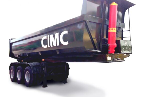Semi Romooc Ben 1080x700