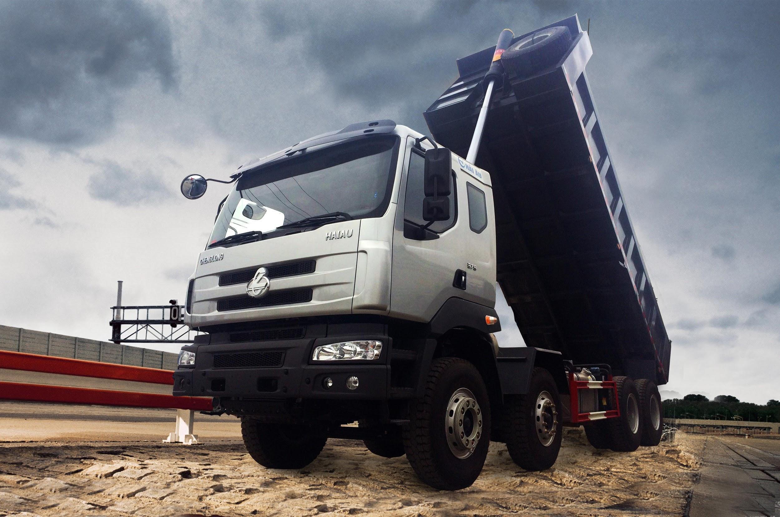 Kinh nghiệm mua xe tải bạn phải biết