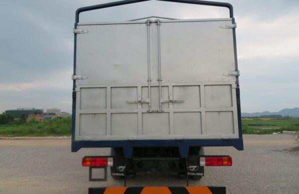 Xe Tai Thung Chenglong H5 6x4 270hp 5