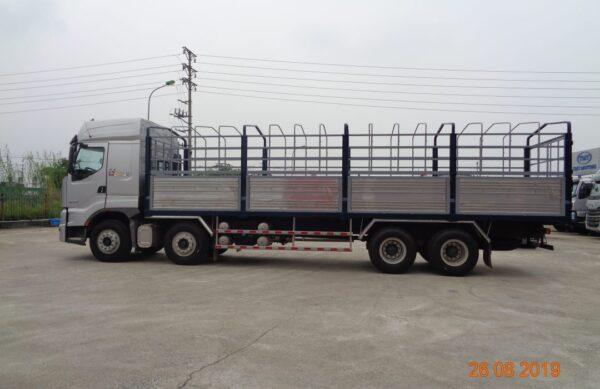 Xe Tai Thung Chenglong H7 8x4 330hp 5