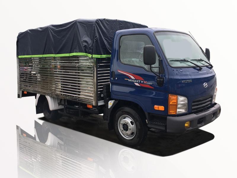 Hyundai chenglong
