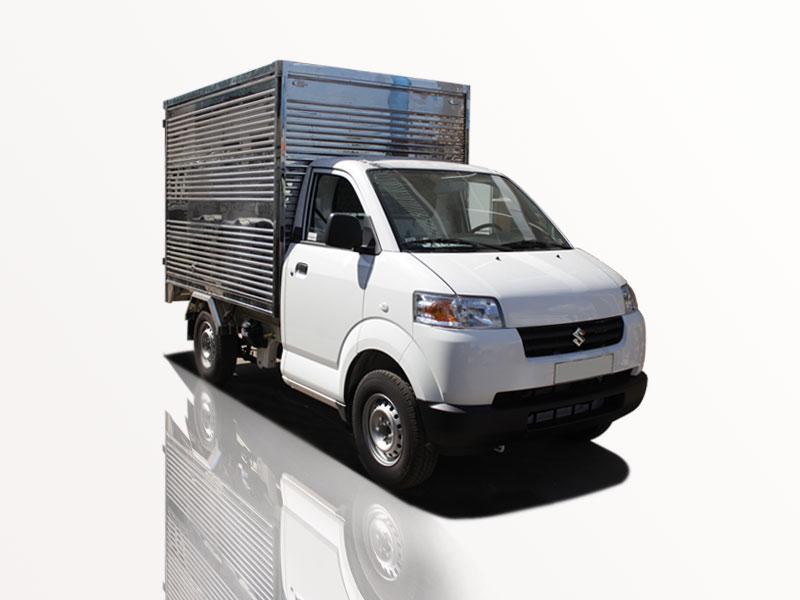 Bảng Giá Xe Tải Suzuki Cập Nhật Tháng 11/2020 Mới Nhất