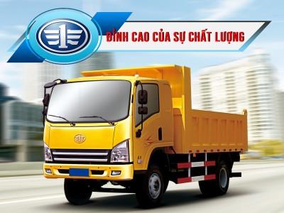 Danh Gia Xe Tai Faw
