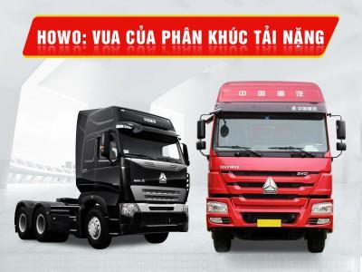 Danh Gia Xe Tai Howo