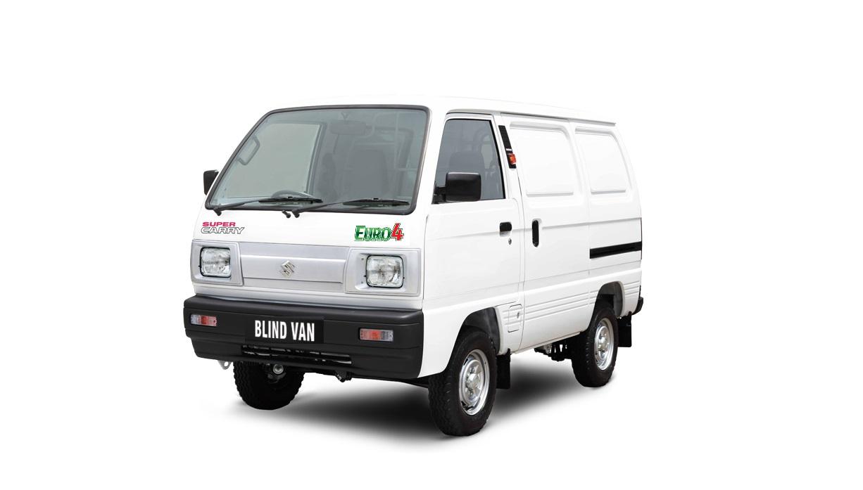 giá xe tải suzuki tốt nhất