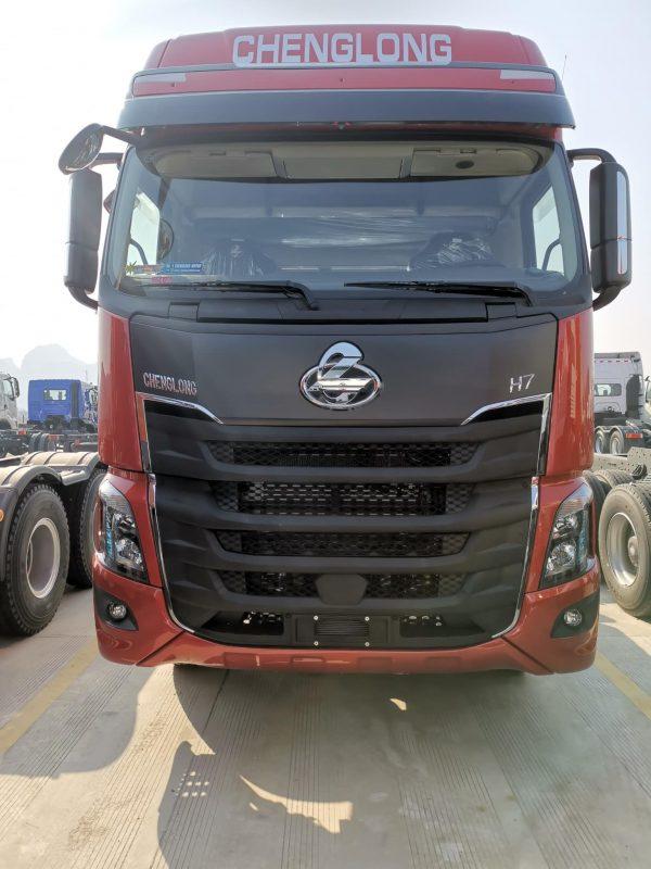 Đầu Kéo Chenglong H7 Luxury 480hp 2